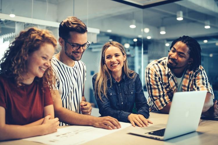 Soziale IT und Marketing
